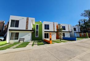 Foto de casa en condominio en venta en san jacinto amilpas , san jacinto amilpas, san jacinto amilpas, oaxaca, 18971689 No. 01