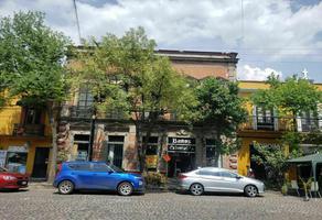 Foto de edificio en venta en san jacinto , san angel, álvaro obregón, df / cdmx, 0 No. 01