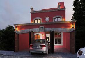 Foto de departamento en venta en  , san javier 2, guanajuato, guanajuato, 21702058 No. 01