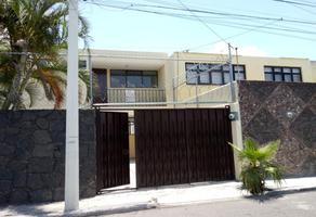 Foto de casa en renta en san javier 999, san javier, querétaro, querétaro, 0 No. 01
