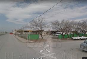 Foto de terreno comercial en venta en  , san javier, allende, nuevo león, 6504954 No. 01
