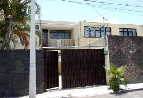 Foto de casa en renta en  , san javier, querétaro, querétaro, 0 No. 01