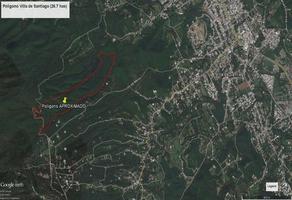 Foto de terreno habitacional en venta en  , san javier, santiago, nuevo león, 13864854 No. 01