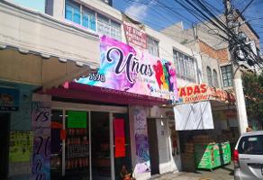 Foto de edificio en venta en cuitláhuac , san javier, tlalnepantla de baz, méxico, 9807119 No. 01
