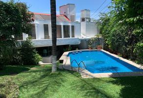 Foto de casa en venta en san jeronimo 222, la pradera, cuernavaca, morelos, 0 No. 01