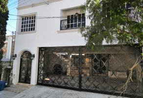 Foto de casa en renta en san jeronimo 241, colinas de san jerónimo, monterrey, nuevo león, 0 No. 01