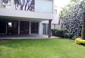 Foto de casa en venta en  , san jerónimo aculco, álvaro obregón, df / cdmx, 17375895 No. 01