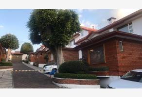 Foto de casa en renta en  , san jerónimo aculco, álvaro obregón, df / cdmx, 0 No. 01