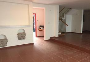 Foto de casa en renta en  , san jerónimo aculco, la magdalena contreras, df / cdmx, 17790011 No. 01