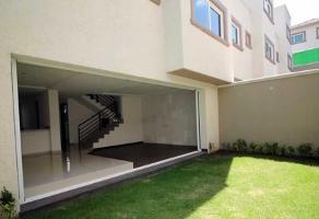 Foto de casa en renta en  , san jerónimo aculco, la magdalena contreras, df / cdmx, 0 No. 01
