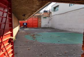 Foto de terreno habitacional en venta en  , san jerónimo aculco, la magdalena contreras, df / cdmx, 0 No. 01