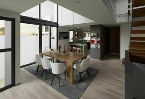 Foto de casa en venta en  , san jerónimo aculco, la magdalena contreras, df / cdmx, 0 No. 01