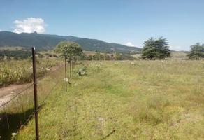 Foto de terreno habitacional en venta en  , san jerónimo, aculco, méxico, 17084885 No. 01