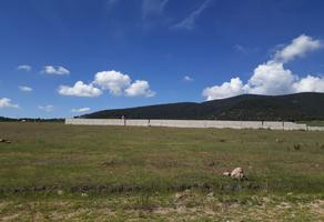 Foto de terreno habitacional en venta en  , san jerónimo, aculco, méxico, 17870278 No. 01