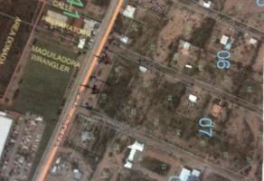 Foto de terreno habitacional en venta en  , san jerónimo, aldama, chihuahua, 6078779 No. 01