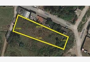 Foto de terreno habitacional en venta en  , san jerónimo caleras, puebla, puebla, 13617976 No. 01