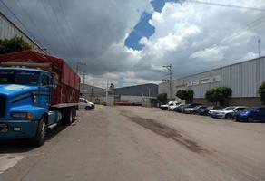 Foto de nave industrial en renta en  , san jerónimo caleras, puebla, puebla, 16021545 No. 01