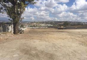 Foto de terreno habitacional en renta en  , san jerónimo caleras, puebla, puebla, 8367032 No. 01