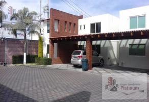 Foto de casa en renta en  , san jerónimo chicahualco, metepec, méxico, 0 No. 01