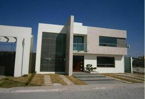 Foto de casa en venta en  , san jerónimo chicahualco, metepec, méxico, 0 No. 01
