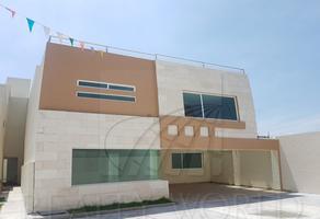 Foto de casa en venta en  , san jerónimo chicahualco, metepec, méxico, 8760273 No. 01
