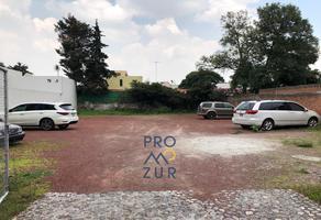 Foto de terreno habitacional en venta en  , san jerónimo lídice, la magdalena contreras, df / cdmx, 12878964 No. 01