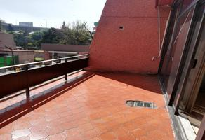 Foto de oficina en renta en  , san jerónimo lídice, la magdalena contreras, df / cdmx, 13953715 No. 01