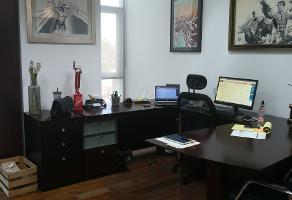 Foto de oficina en renta en  , san jerónimo lídice, la magdalena contreras, df / cdmx, 14407791 No. 01