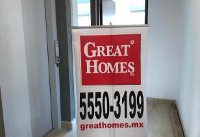Foto de oficina en venta en  , san jerónimo lídice, la magdalena contreras, df / cdmx, 17370449 No. 01