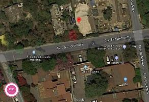 Foto de terreno habitacional en venta en  , san jerónimo lídice, la magdalena contreras, df / cdmx, 0 No. 01