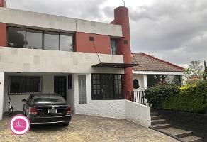 Foto de casa en renta en  , san jerónimo lídice, la magdalena contreras, df / cdmx, 0 No. 01