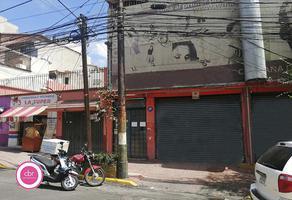 Foto de bodega en renta en  , san jerónimo lídice, la magdalena contreras, df / cdmx, 0 No. 01