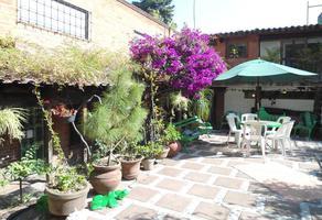 Foto de rancho en venta en  , san jerónimo lídice, la magdalena contreras, df / cdmx, 0 No. 01