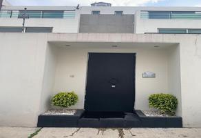 Foto de casa en condominio en venta en san jeronimo lidice , san bernabe , san jerónimo lídice, la magdalena contreras, df / cdmx, 0 No. 01