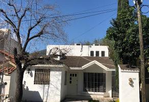 Foto de casa en venta en  , san jerónimo, monterrey, nuevo león, 12334980 No. 01