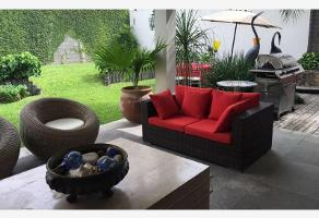 Foto de casa en venta en  , san jerónimo, monterrey, nuevo león, 12688968 No. 01