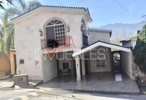 Foto de casa en venta en  , san jerónimo, monterrey, nuevo león, 13976705 No. 01