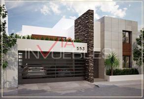 Foto de casa en venta en  , san jerónimo, monterrey, nuevo león, 13976741 No. 01