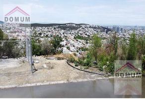 Foto de terreno habitacional en venta en  , san jerónimo, monterrey, nuevo león, 0 No. 01