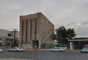 Foto de edificio en venta en  , san jerónimo, monterrey, nuevo león, 6915922 No. 01