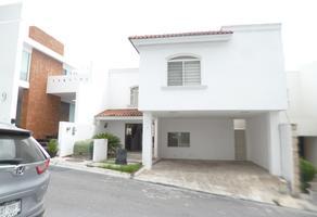 Foto de casa en venta en  , san jerónimo, monterrey, nuevo león, 9880496 No. 01