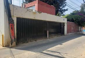 Foto de terreno habitacional en venta en san jeronimo , san jerónimo lídice, la magdalena contreras, df / cdmx, 12251823 No. 01