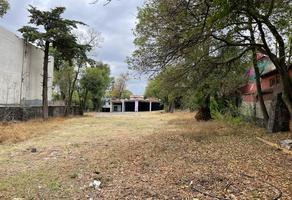 Foto de terreno habitacional en venta en san jerónimo , san jerónimo lídice, la magdalena contreras, df / cdmx, 20544926 No. 01