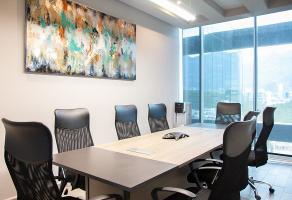 Foto de oficina en renta en  , residencial san jerónimo ii, monterrey, nuevo león, 13322478 No. 01