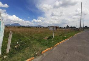 Foto de terreno habitacional en venta en san jeronimo , tecali de herrera, tecali de herrera, puebla, 0 No. 01