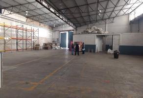 Foto de nave industrial en renta en  , san jerónimo tepetlacalco, tlalnepantla de baz, méxico, 14606647 No. 01