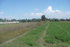 Foto de terreno habitacional en venta en --- ---, san jerónimo tianguismanalco, san martín texmelucan, puebla, 13265539 No. 01