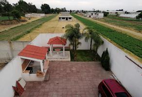 Foto de casa en venta en  , san jerónimo tianguismanalco, san martín texmelucan, puebla, 20182734 No. 01