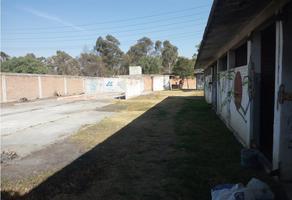 Foto de terreno habitacional en venta en  , san jerónimo tianguismanalco, san martín texmelucan, puebla, 6476574 No. 01