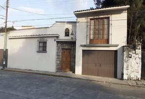 Foto de casa en venta en san jeronimo , tlaltenango, cuernavaca, morelos, 14194845 No. 01